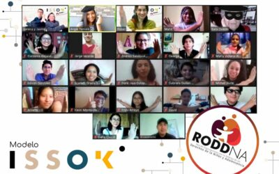 El Modelo ISSOK llega a RODDNA, Ecuador